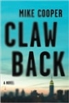 Claw Back | Cooper. Mike | Signed First Edition Book