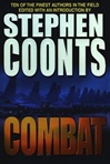 Combat | Coonts, Stephen | Signed First Edition Book