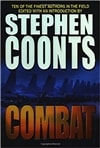 Combat by Stephen Coonts | Signed First Edition Book