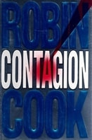 Contagion | Cook, Robin | Signed First Edition Book