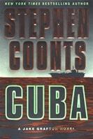 Cuba | Coonts, Stephen | Signed First Edition Book