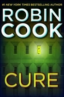 Cure | Cook, Robin | Signed First Edition Book