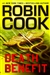 Death Benefit | Cook, Robin | Signed First Edition Book