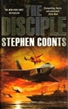 Disciple, The | Coonts, Stephen | Signed 1st Edition Mass Market Paperback UK Book