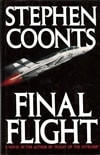 Final Flight | Coonts, Stephen | Signed First Edition Book
