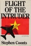Flight of the Intruder | Coonts, Stephen | Signed First Edition Book