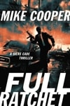 Full Ratchet | Cooper, Mike | Signed First Edition Book