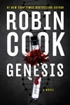 Cook, Robin | Genesis | First Edition Copy