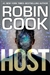 Host | Cook, Robin | Signed First Edition Book
