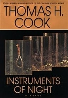 Instruments of Night | Cook, Thomas H. | Signed First Edition Book