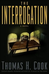 Interrogation, The | Cook, Thomas H. | Signed First Edition Book