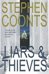Liars and Thieves | Coonts, Stephen | Signed First Edition Book