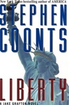 Liberty | Coonts, Stephen | Signed First Edition Book