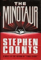 Minotaur, The | Coonts, Stephen | Signed First Edition Book