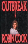 Outbreak | Cook, Robin | Signed First Edition Book