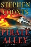 Pirate Alley | Coonts, Stephen | Signed First Edition Book