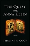 Quest for Anna Klein, The | Cook, Thomas H. | Signed Book Club Edition