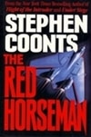 Red Horseman, The | Coonts, Stephen | Signed First Edition Book