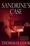Sandrine's Case | Cook, Thomas H. | Signed First Edition Book