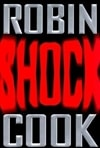 Shock | Cook, Robin | Signed First Edition Book