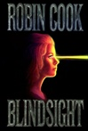 Blindsight | Cook, Robin | Signed First Edition Book