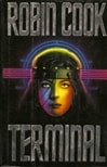 Terminal | Cook, Robin | Signed First Edition Book