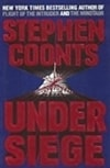 Under Siege | Coonts, Stephen | Signed First Edition Book