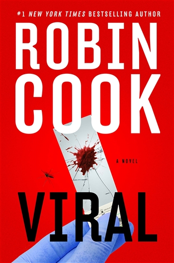 Viral by Robin Cook