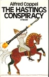 Hastings Conspiracy, The | Coppel, Alfred | First Edition UK Book