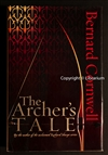Archer's Tale, The | Cornwell, Bernard | Signed First Edition Book