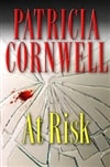 At Risk | Cornwell, Patricia | Signed First Edition Book