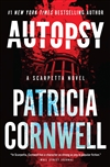 Cornwell, Patricia | Autopsy | Signed First Edition Book