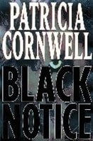 Black Notice | Cornwell, Patricia | Signed First Edition Book