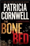 Bone Bed | Cornwell, Patricia | Signed First Edition Book