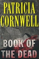 Book of the Dead | Cornwell, Patricia | Signed First Edition Book