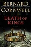 Death of Kings | Cornwell, Bernard | Signed First Edition Book