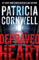 Depraved Heart | Cornwell, Patricia | Signed First Edition Book