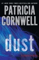 Dust | Cornwell, Patricia | Signed First Edition Book