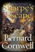Sharpe's Escape | Cornwell, Bernard | Signed First Edition Book