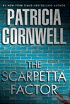 Cornwell, Patricia - Scarpetta Factor, The (Signed First Edition)