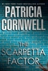 Scarpetta Factor, The | Cornwell, Patricia | Signed First Edition Book