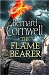 Cornwell, Bernard | Flame Bearer, The | Signed First UK Edition Book