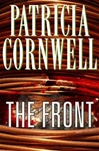 Front, The | Cornwell, Patricia | Signed First Edition Book