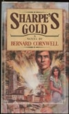 Sharpe's Gold | Cornwell, Bernard | Signed First Edition Book