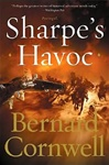 Sharpe's Havoc | Cornwell, Bernard | Signed First Edition Book