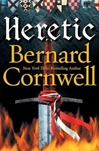 Heretic by Bernard Cornwell | Signed First Edition Book