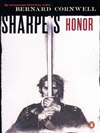 Sharpe's Honor | Cornwell, Bernard | Signed First Edition Trade Paper Book