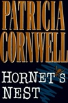 Hornet's Nest | Cornwell, Patricia | Signed First Edition Book