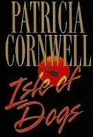 Isle of Dogs | Cornwell, Patricia | Signed First Edition Book