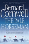 Pale Horseman, The | Cornwell, Bernard | Signed First Edition Book
